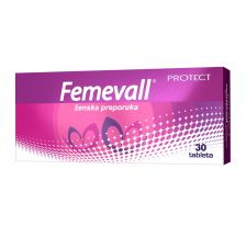 Protect Femewall 30 tableta