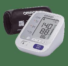 OMRON M3 Comfort Digitalni automatski aparat za merenje krvnog pritiska na nadlaktici