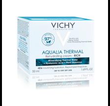Vichy Aqualia Thermal Rich krema 50ml