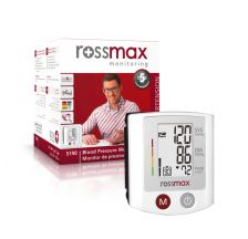Rossmax S150 Merač pritiska Ručni zglob