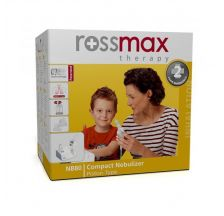 Rossmax NB80 Kompresorski inhalator