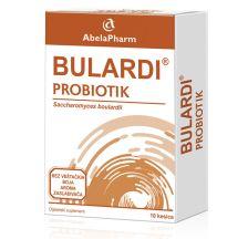 Bulardi probiotik, 10 kesica