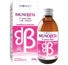 Protect Imunobeta sirup 200 ml