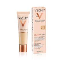 Vichy MineralBlend tečni puder 01 30 ml
