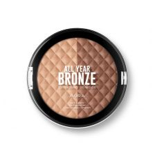 Aura bronzer za lice i telo All Year 908 Bronze Bay 18 g