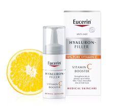 Eucerin Hyaluron-Filler serum sa vitaminom C