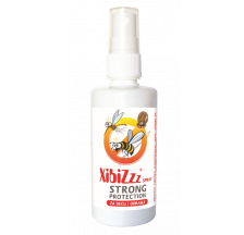 Xibiz strong protection ikaridin sprej 100 ml