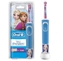 Oral B Vitality Frozen dečija električna četkica