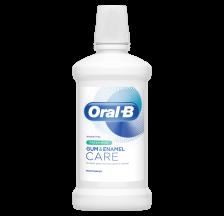 Oral B Gum&Enamel Fresh Mint tečnost za ispiranje usta 500ml