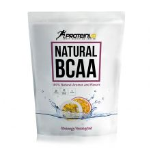 PROTEINI.SI Natural BCAA - Maracuja Passion Fruit, 220g