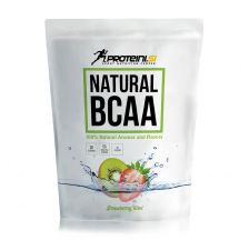 PROTEINI.SI Natural BCAA - Strawberry Kiwi, 220g
