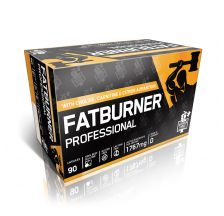 German Forge FATBURNER Professional, 90 kapsula