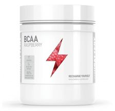 BATTERY BCAA Raspberry, 500g