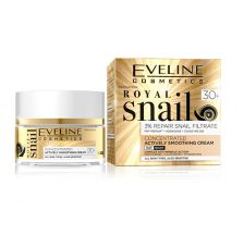 Eveline Royal Snail day&night 30+ cream 50ml