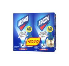 Aroxol Liquid 60 tečnost 2x45ml