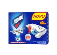 Aroxol Mat set aparat + 30 tableta