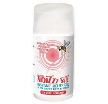 Xibiz bite instant relief gel 50 ml