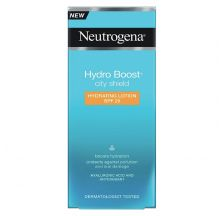 Neutrogena Hydro Boost krema za lice SPF25 50ml