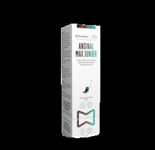 Maxmedica Anginal Max Junior sprej 20ml