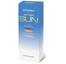 Equilibria After sun lotion 200 ml