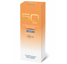 Equilibria extreme protective sun lotion spf 50 200 ml
