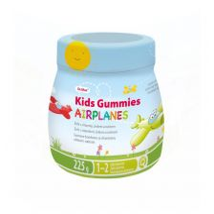 Dr.Max Kids gummies vitamini za decu 50 mekih bombona