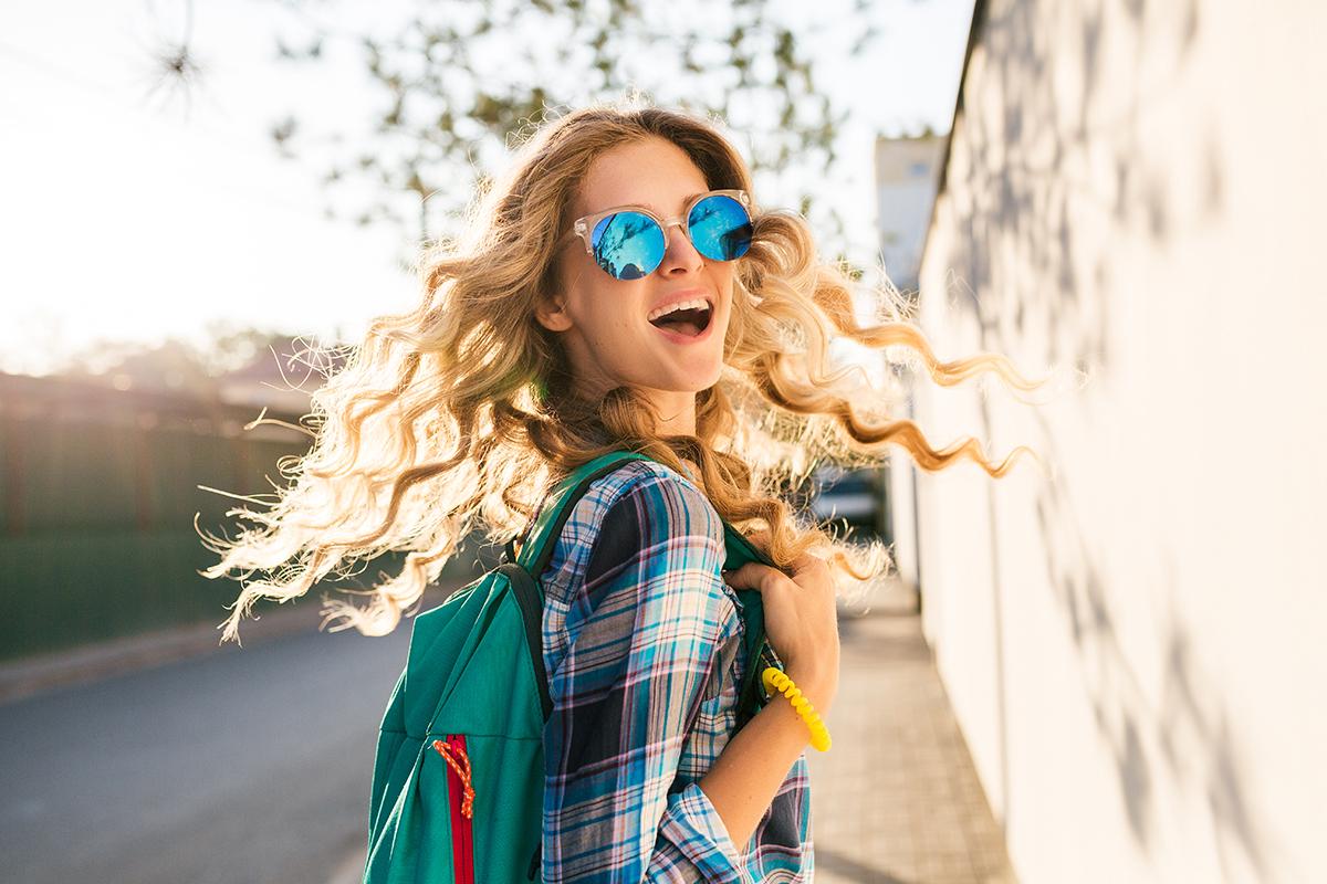 Započnite prolećne aktivnosti sa osmehom