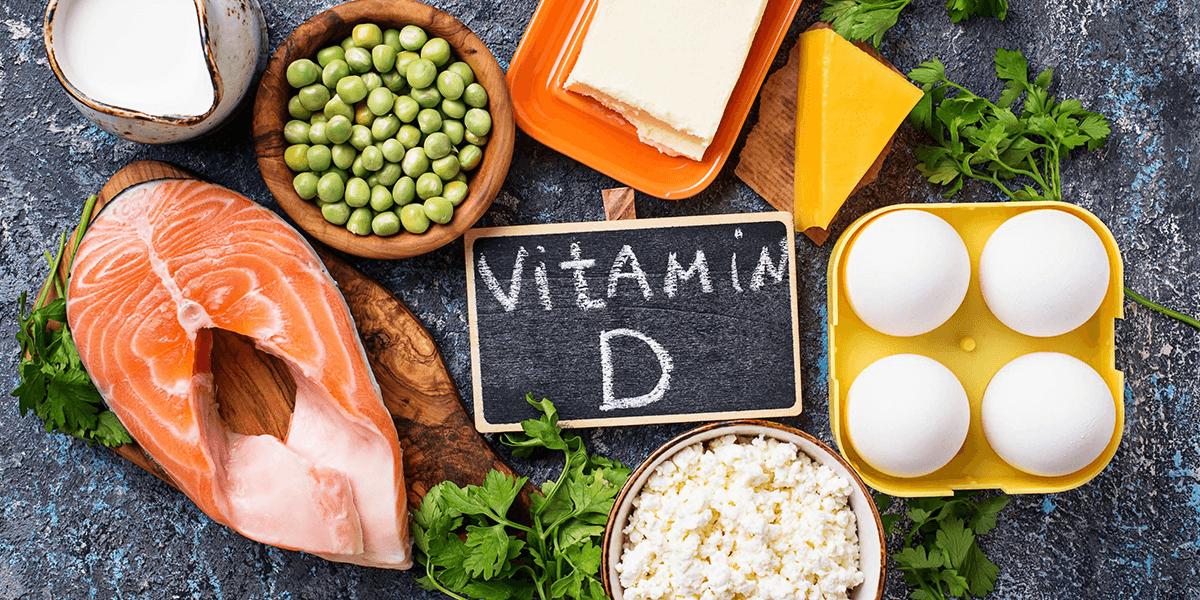 Značaj vitamina D za zdravlje ljudi