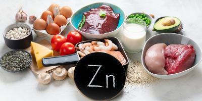 Cink (Zn) - Naše zdravlje i uloga cinka u njemu