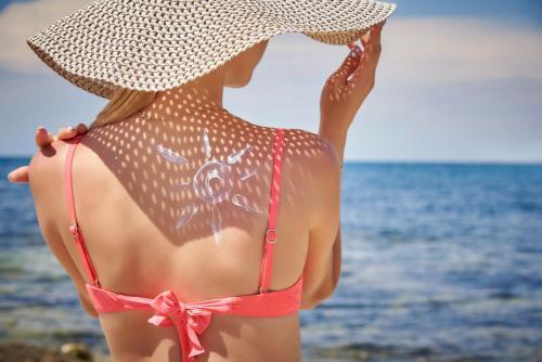 Pravilna zaštita od sunca je izuzetno važna