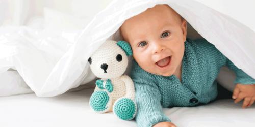 Pelene za bebe – vodič za mame
